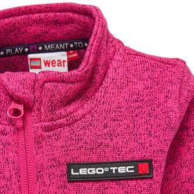 LEGO wear Sofus 772 - Veste Enfant - rose